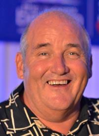 James Ledward