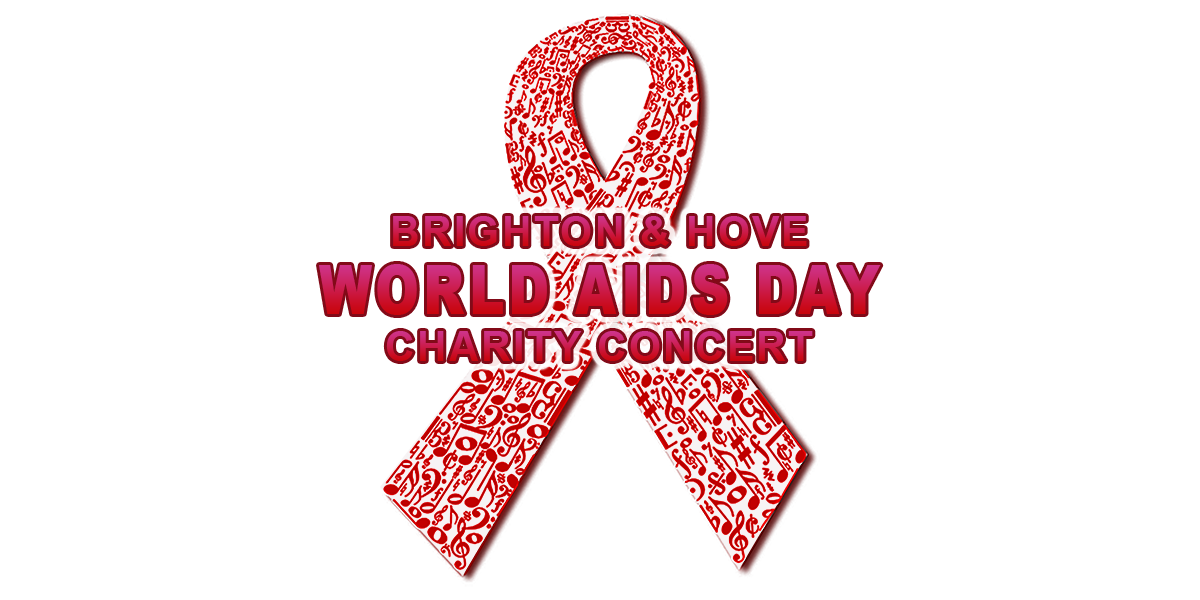 Brighton & Hove World Aids Day Charity Concert